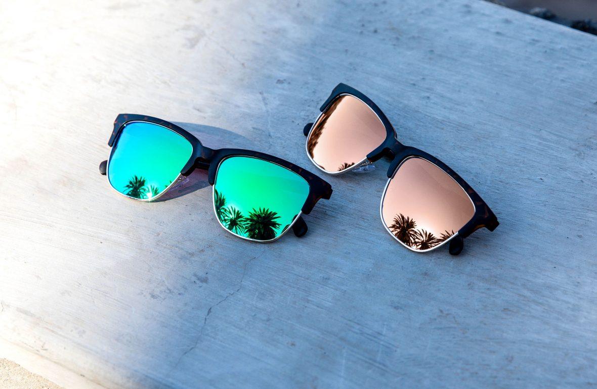 a93d9b2ef Tudo o que você precisa saber sobre os óculos espelhados ...