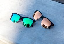 All You Need to Know About Mirror-Effect Sunglasses