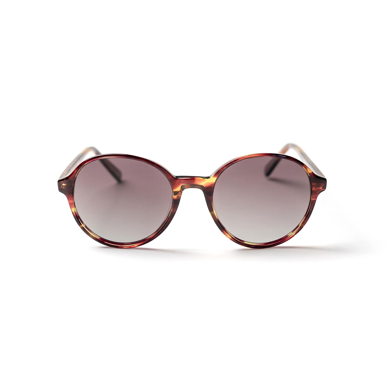 MADSEN DEMI BROWN FRAME AND BROWN LENS