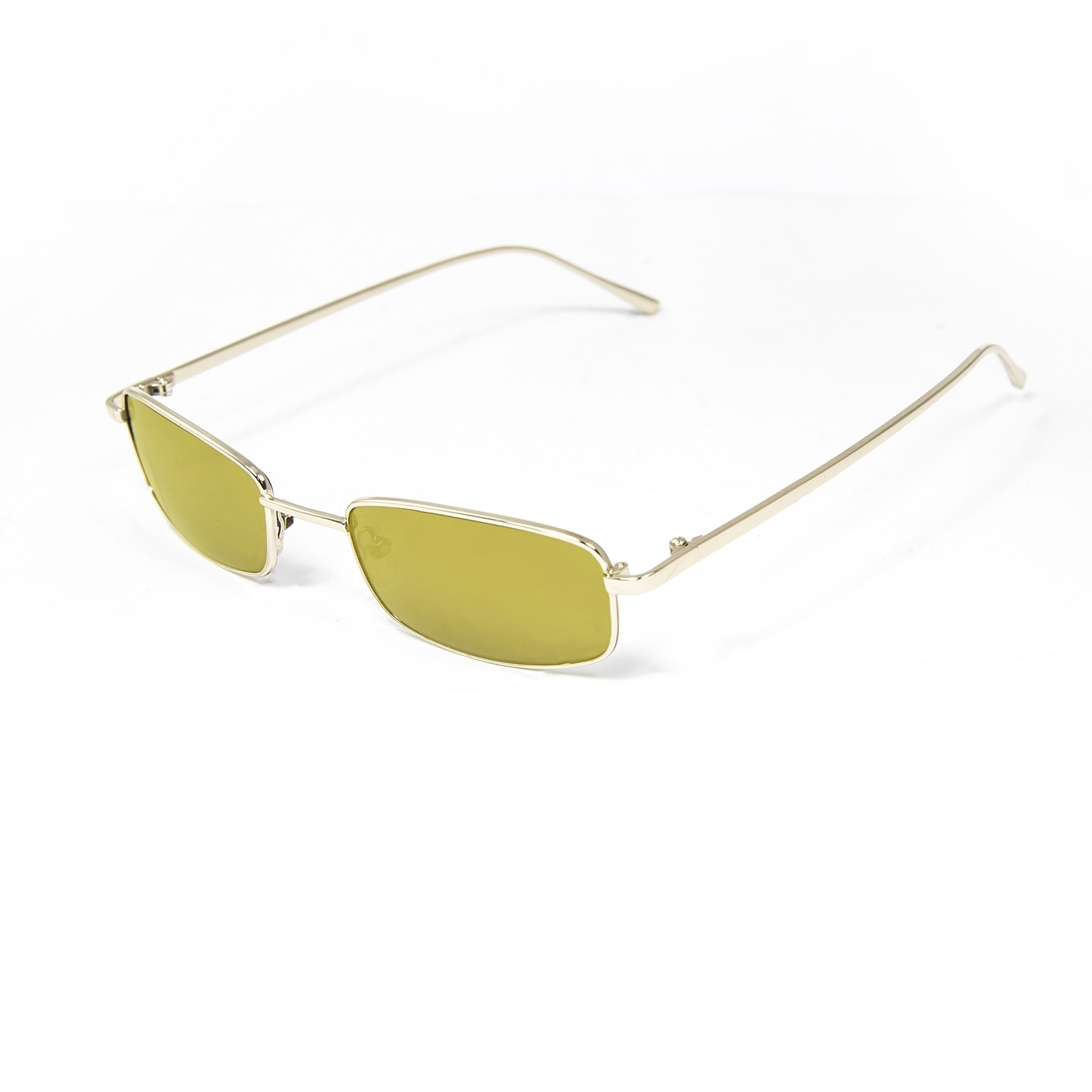DYLAN gold frame with gold lens