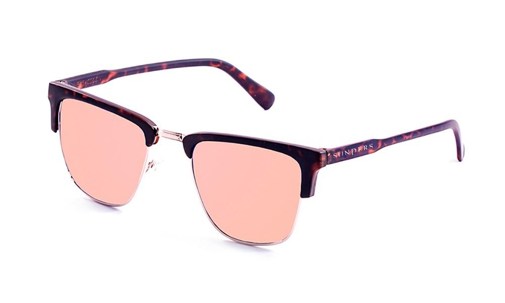 Únete a la tendencia de este verano. Las gafas de sol Sunpers, cuentan con un amplio abanico de modelos que harán que estés a la última. Además de su diseño espectacular, son muy ligeras, lo que te proporcionará una gran comodidad.  Entre los modelos