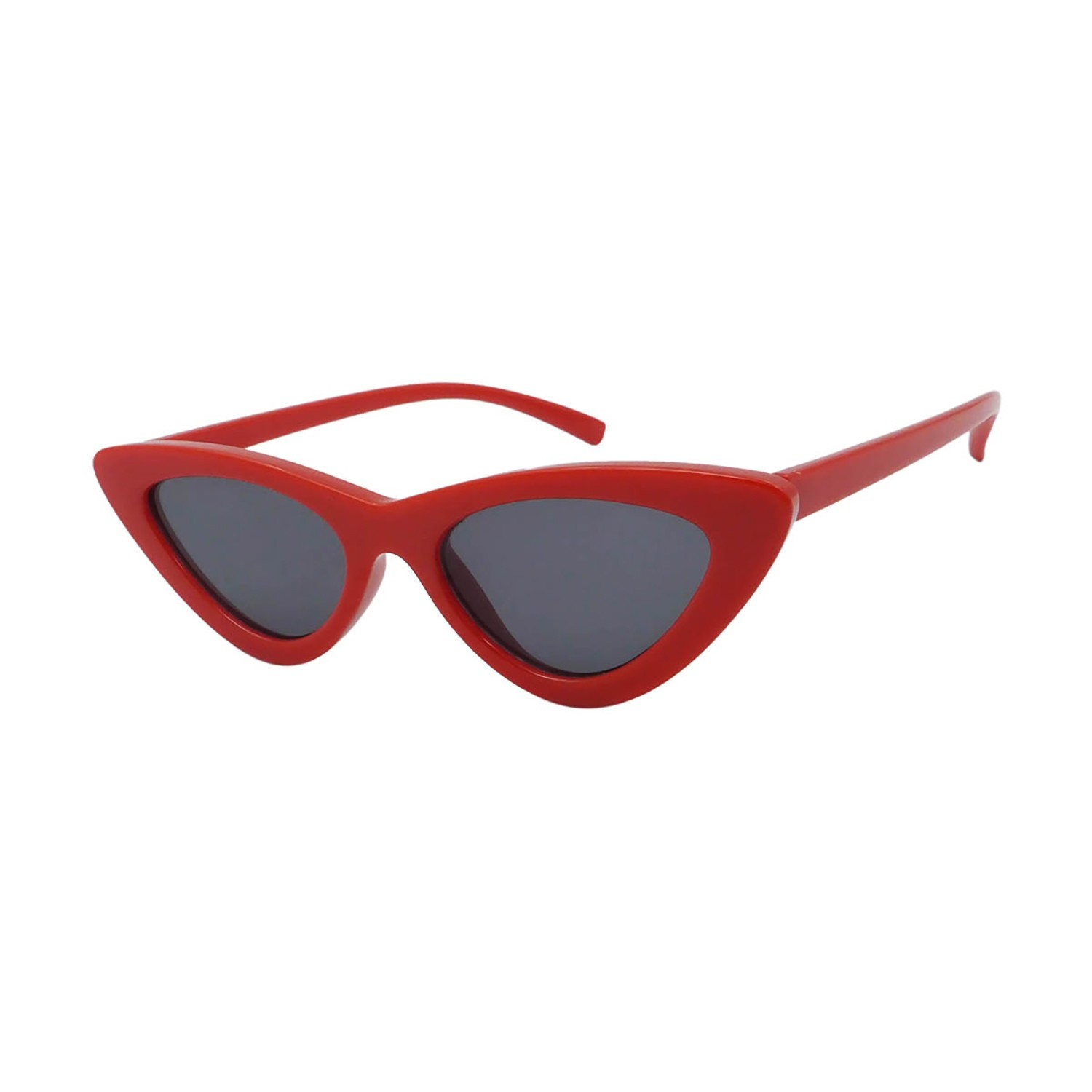 LOLITA SHAPE POLYCARBONATE RED